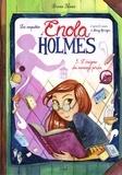 Serena Blasco - Enola Holmes - Tome 5.