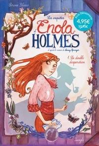 Les enquêtes d'Enola Holmes Tome 1 - Serena Blasco pdf epub