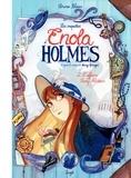 Serena Blasco - Les enquêtes d'Enola Holmes Tome 2 : L'affaire Lady Alistair.