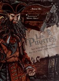 Serena Dei - Les Pirates.