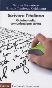 Serena Fornasiero - Scrivere l'italiano.