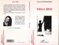 Serena Gentilhomme - Villa Bini.