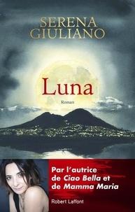 Serena Giuliano - Luna.
