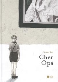 Serena Katt - Cher Opa.