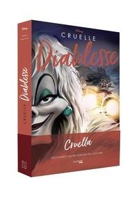 Serena Valentino - Cruelle diablesse - L'histoire d'une femme diabolique.
