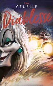Serena Valentino - Villains Disney Cruelle diablesse.