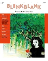Jacques Kermabon - Blink Blank N° 1, janvier 2020 : .