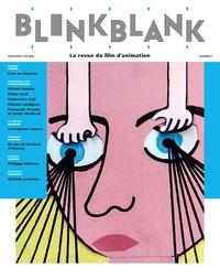 Jacques Kermabon - Blink Blank N° 3, printemps/été  : Eros au féminin.