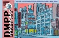 Gérald Auclin - DMPP N° 10 : Almanach 2014 - Dossier : correspondance transatlantique avec Ben Katchor.