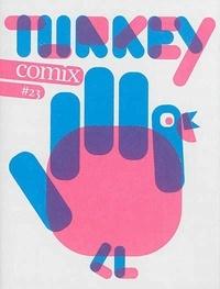 Faustine Jacquot et Andréas Kündig - Turkey Comix N° 23 : .