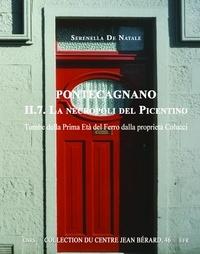 Serenella de Natale et Bruno D'Agostino - Pontecagnano II.7. La necropoli del Picentino - Tombe delle Prima età del Ferro dalla proprietà Colucci.
