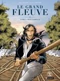 Serge Aillery - Le Grand Fleuve Tome 1 : Jean Tambour.