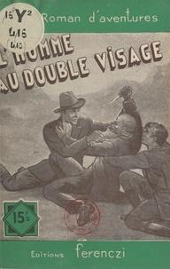 Serge Alkine - L'homme au double visage.