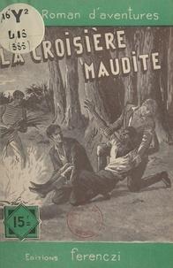Serge Alkine - La croisière maudite.