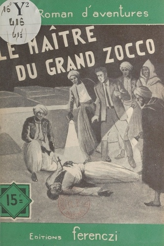 Le maître du grand Zocco