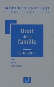 Droit de la famille - Civil, fiscal, patrimonial.pdf