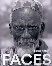 Serge Anton - Faces.