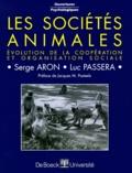 Serge Aron et Luc Passera - .