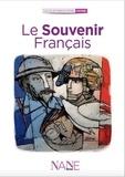 Serge Barcellini et Hannah Brown - Le Souvenir Français.
