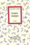 Serge Basso de March - Contre-marges.
