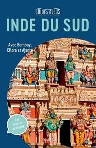 Serge Bathendier et Célia Chalfoun - Inde du Sud - Avec Bombay, Ellora et Ajanta.