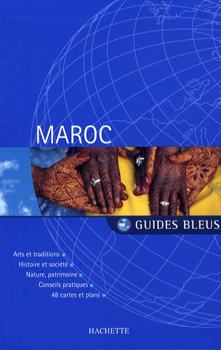 Maroc  Edition 2008-2009