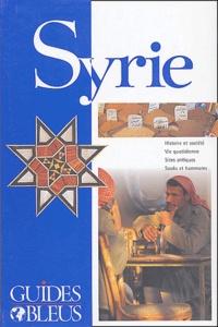Serge Bathendier - Syrie.