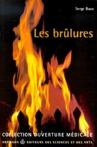 Serge Baux - .