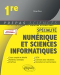 Serge Bays - Spécialité numérique et sciences informatiques 1re.
