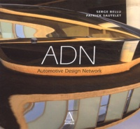 Serge Bellu et Patrick Sautelet - ADN - Automotive Design Network.