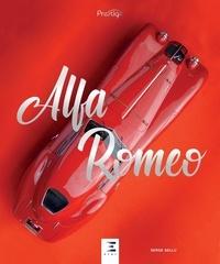 Serge Bellu - Alfa Romeo, 110 ans.
