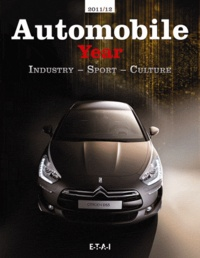 Histoiresdenlire.be Automobile Year 2011-2012 Image