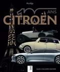 Serge Bellu et Olivier de Serres - Citroën 100 ans.