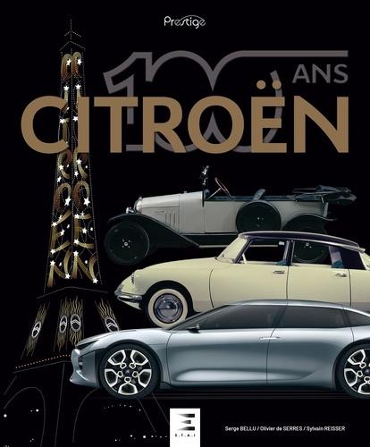 Citroën 100 ans