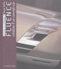 Serge Bellu - Fluence - Création d'un concept-car.