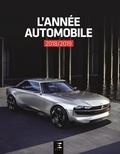 Serge Bellu - L'année automobile N° 66.