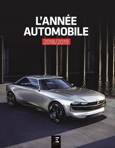 L'année automobile N° 66  Edition 2018-2019