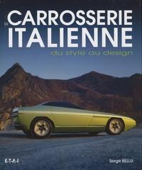 Accentsonline.fr La carrosserie italienne - Du style au design Image