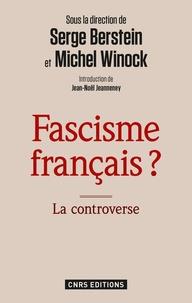 Cjtaboo.be Fascisme français ? La controverse Image