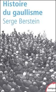 Serge Berstein - .