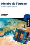 Serge Berstein et Pierre Milza - Initial - Histoire de l'Europe du XIXe au début du XXIe siècle.