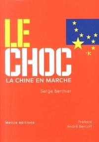 Histoiresdenlire.be La Chine en marche - Tome 1, Le choc Image