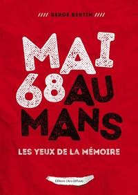 Birrascarampola.it Mai 68 au Mans - Les yeux de la mémoire Image