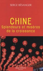 Checkpointfrance.fr Chine, splendeurs et misères de la croissance Image