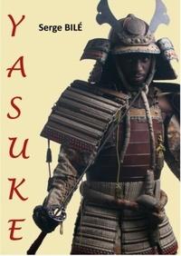 Serge Bilé - Yasuké - Le samouraï noir.