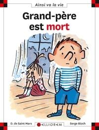 Deedr.fr GRAND-PERE EST MORT Image