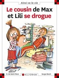 Galabria.be Le cousin de Max et Lili se drogue Image