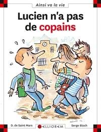 Cjtaboo.be LUCIEN N'A PAS DE COPAINS Image