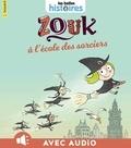Serge Bloch - Zouk à l'école des sorciers.