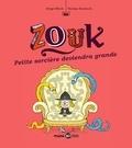 Serge Bloch - Zouk Tome 12 : Petite sorcière deviendra grande.